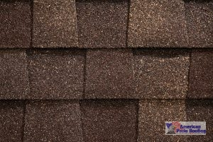 brown impact resistant shingles
