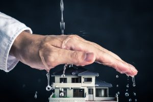 Roof Repair Protection with Homeowners Insurance